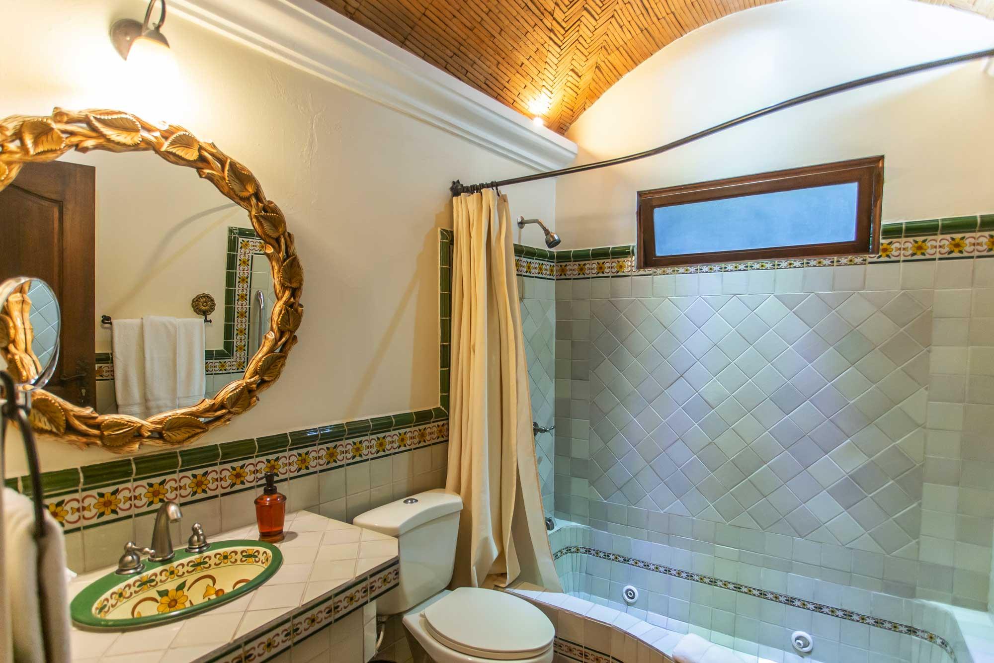 Room Bathtub